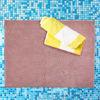 Зображення Килимок для ванної кімнати POPEYE Рожевий 80х60 см. 10219319