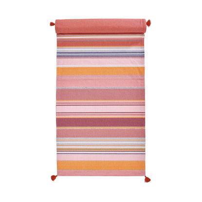 Изображение Подставка под тарелки OASIS Розовый в сочетании 50х160 см. 10219390