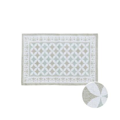 Зображення Килимок текстильний SILENT DANCER Коричневий 60х90 см. H:60 см. L:90 см. 10219476