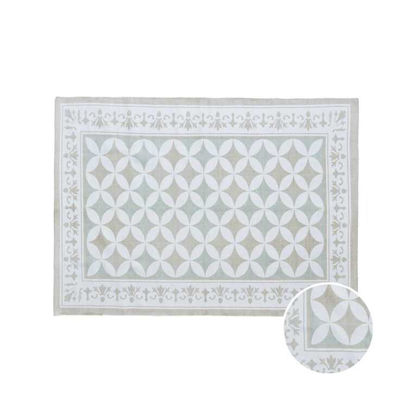 Зображення Килимок текстильний SILENT DANCER  170x120 см. L:170 см. 10219487