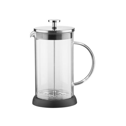Изображение Заварник для кофе BLACK BEAUTY Прозрачный V:350 мл. 10219499