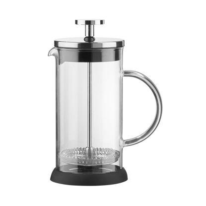 Изображение Заварник для кофе BLACK BEAUTY Прозрачный V:1000 мл. 10219502