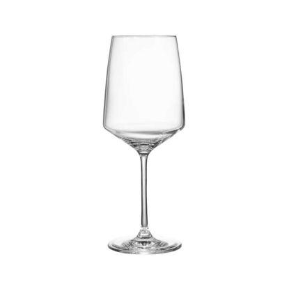 Зображення Келих для вина WINE  DINE Прозорий V:520 мл. 10219507