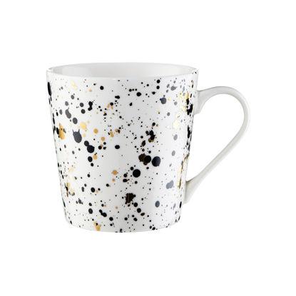 Зображення Чашка COFFEE DELUXE Золотий в поєднанні V:350 мл. 10219518