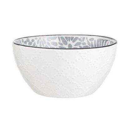 Зображення Миска SHINTO Білий в поєднанні O:15 см. 10219600