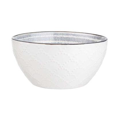 Зображення Миска SHINTO Білий в поєднанні O:15 см. 10219601