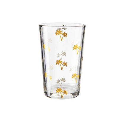 Зображення Склянка TROPICAL Прозорий V:300 мл. 10219653