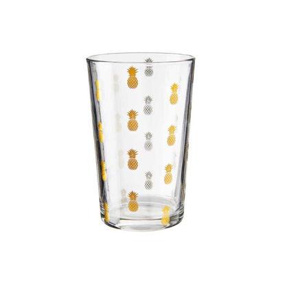 Зображення Склянка TROPICAL Прозорий V:300 мл. 10219654