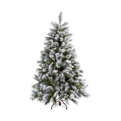 Изображение Елка декоративная TREE OF THE MONTH Зеленый O:150 см. H:180 см. 10219780