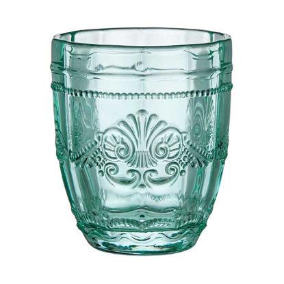 Зображення Склянка VICTORIAN Блакитний V:250 мл. 10219846