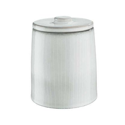 Зображення Ємність кухонна HENLEY Сірий O:12 см. H:16 см. V:1500 мл. 10219900