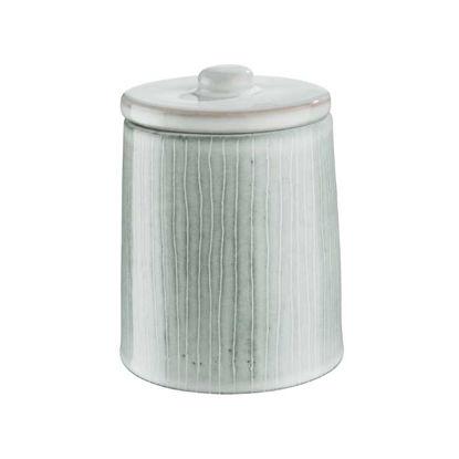 Изображение Емкость кухонная HENLEY Серый O:11 см. H:14 см. V:850 мл. 10219902