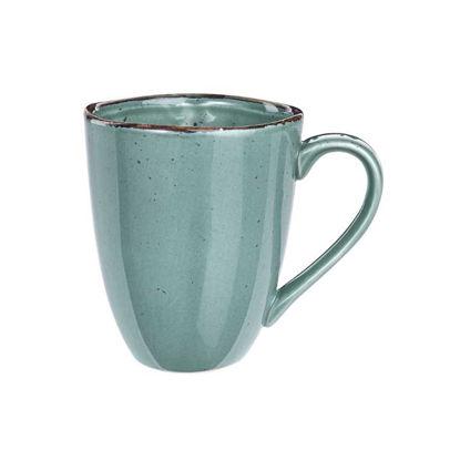 Зображення Чашка FINCA Зелений V:300 мл. 10219914