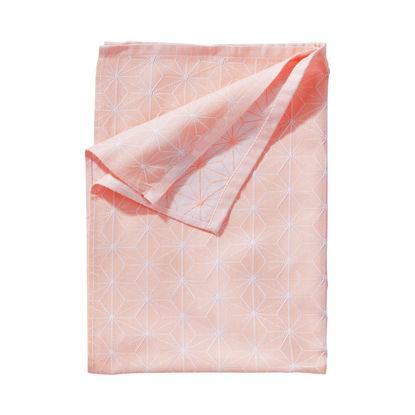 Зображення Рушник кухонний FJORD Рожевий 50x70 см. 10219937