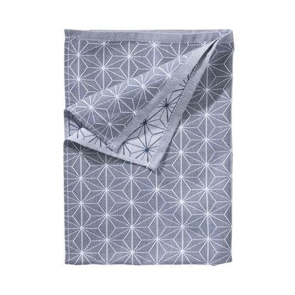Изображение Полотенце кухонное FJORD Серый 50x70 см. 10219940