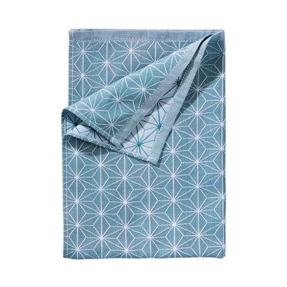 Зображення Рушник кухонний FJORD Синій 50x70 см. 10219941
