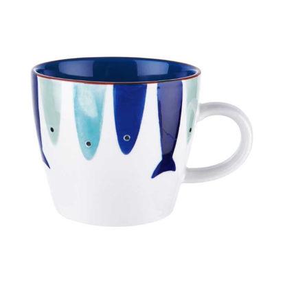 Изображение Чашка PORTO Синий V:280 мл. 10220054