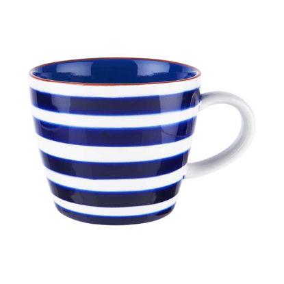 Изображение Чашка PORTO Синий V:280 мл. 10220055