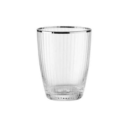 Зображення Келих для шампанського CHELSEA Прозорий V:300 мл. 10220074