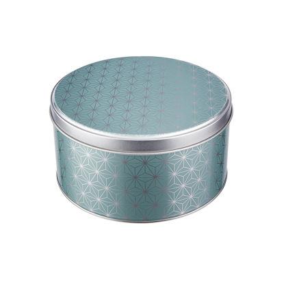 Изображение Коробка для хранения бытовых мелочей COOKIE JAR Синий O:13.5 см. 10220383