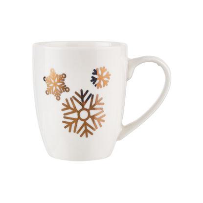 Изображение Чашка WHITE XMAS Белый V:350 мл. 10220429