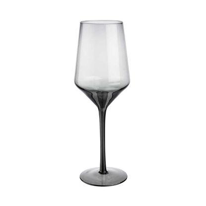 Зображення Келих для вина SMOKY Прозорий V:550 мл. 10220518