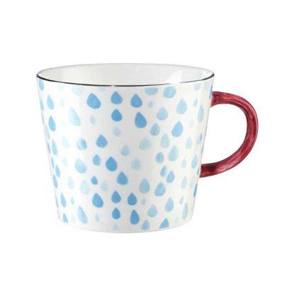 Зображення Чашка ORNAMENTS Синій V:350 мл. 10220762