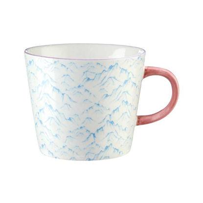 Зображення Чашка ORNAMENTS Білий V:350 мл. 10220768
