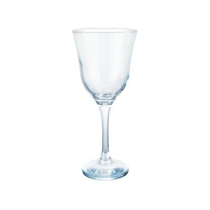 Зображення Келих для вина SHEER BLUE Прозорий V:295 мл. 10221165