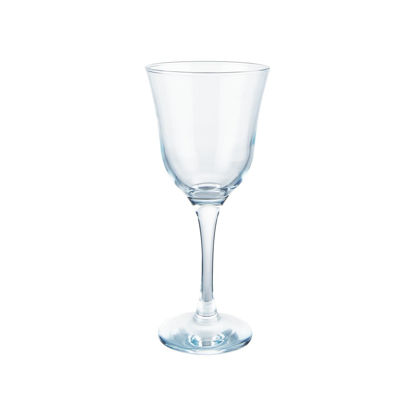 Зображення Келих для вина SHEER BLUE Прозорий V:370 мл. 10221166