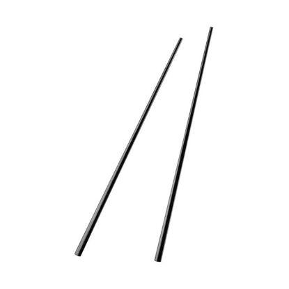Зображення Палички для суші MIKADO Чорний L:23 см. 10221197
