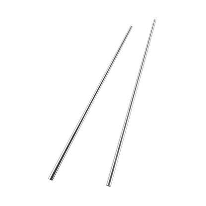 Изображение Палочки для суши MIKADO Серебряный L:23 см. 10221200