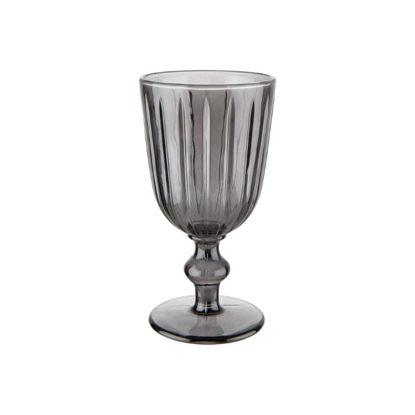Изображение Бокал для вина COLORI Серый V:250 мл. 10221256