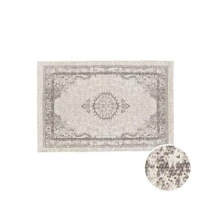 Изображение Коврик текстильный SILENT DANCER Серый 60x90 см. L:60 см. 10221283