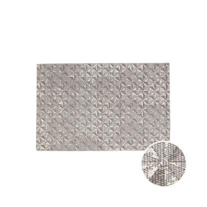 Изображение Коврик текстильный SILENT DANCER Серый 60x90 см. L:60 см. 10221284