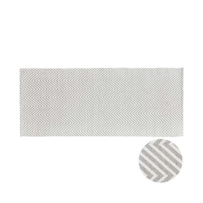 Изображение Коврик текстильный SILENT DANCER Серый 170x70 см. L:170 см. 10221286
