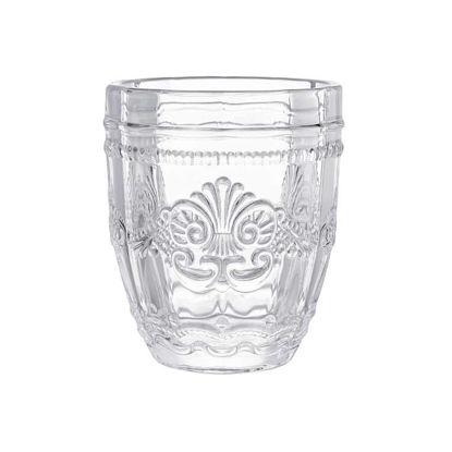 Зображення Склянка VICTORIAN Прозорий V:250 мл. 10221357