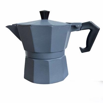 Зображення Заварник для кави на 3 персони ESPERTO  8.6x15.4 см. H:17 см. L:8.6 см. 10221418