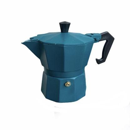 Зображення Заварник для кави на 3 персони ESPERTO  8.6x15.4 см. H:17 см. L:8.6 см. 10221419
