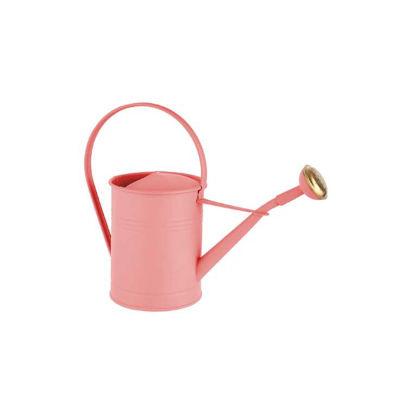 Изображение Поливалка садовая ZINC Розовый 30x11 см. H:19 см. L:30 см. V:1000 мл. 10221467