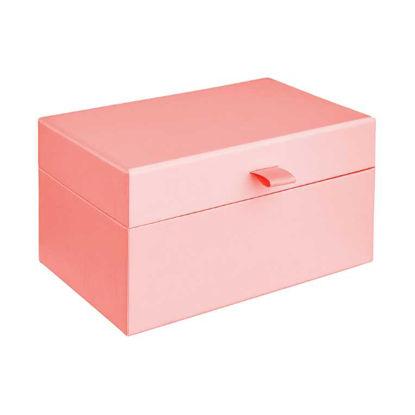 Изображение Коробка декоративная LITTLE SECRET Оранжевый 19x12 см. H:10 см. L:19 см. 10221679