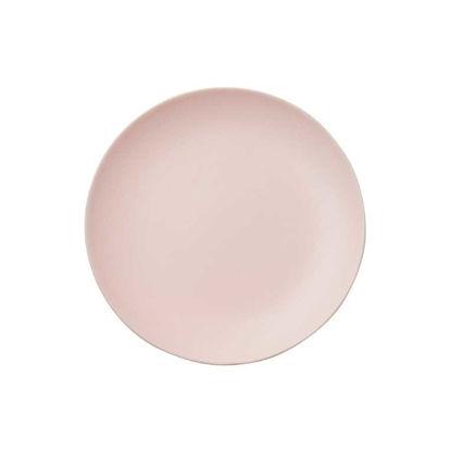 Зображення Тарілка CALM Рожевий O:21.5 см. H:3 см. 10221816