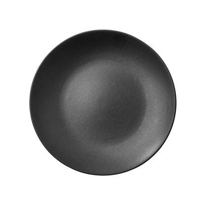Зображення Тарілка CALM Чорний O:27 см. 10221817