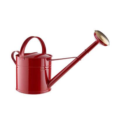 Зображення Поливальник садовий ZINC Червоний 60x23 см. H:34 см. L:60 см. V:8000 мл. 10221945