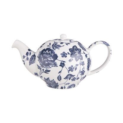Зображення Чайник-Заварник BLUE BLOSSOM Синій 10222012