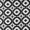 Зображення Килим для підлоги COLOUR CLASH Білий 140x70 см. L:140 см. 10222150
