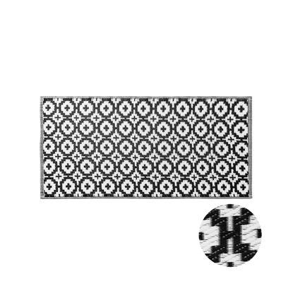 Изображение Ковер для пола COLOUR CLASH Белый 140x70 см. L:140 см. 10222150