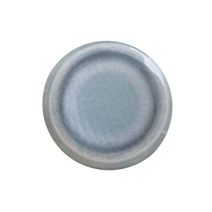 Изображение Тарелка LISBOA Синий O:23 см. 10222508
