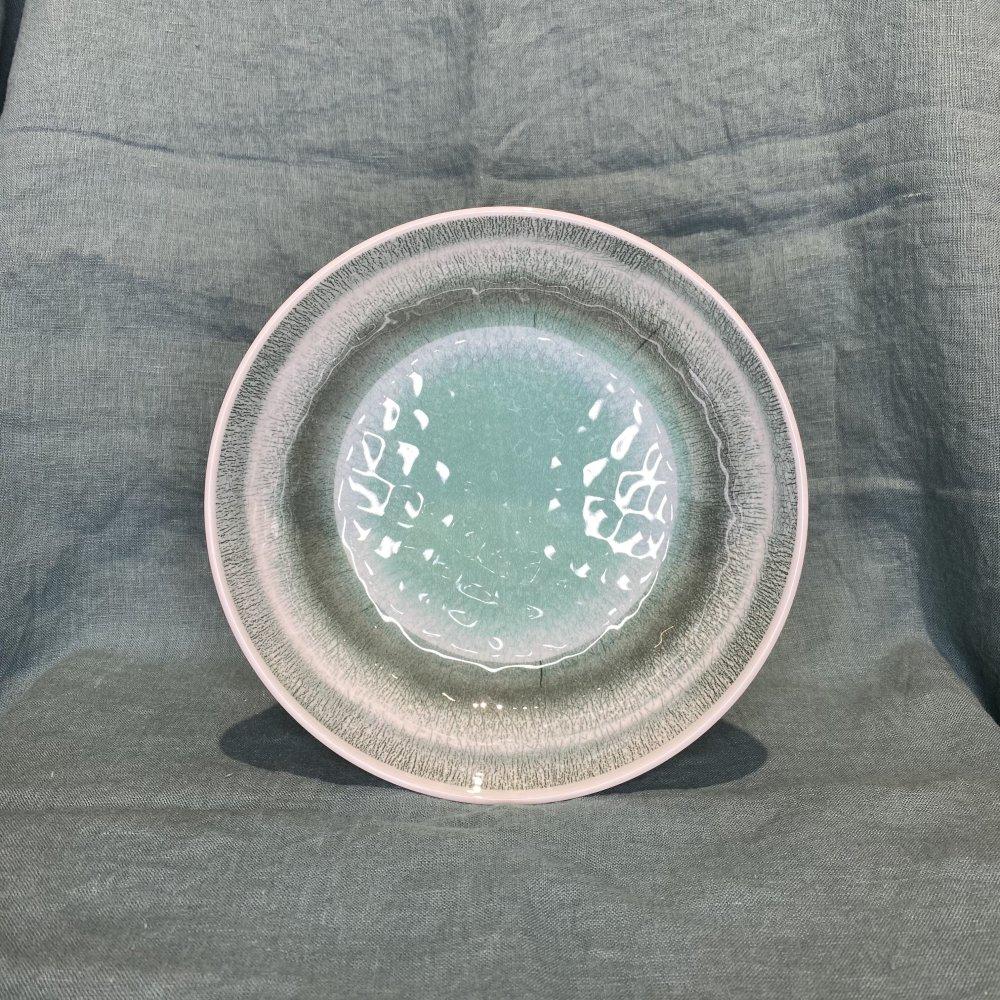 Зображення Миска LISBOA Зелений O:21 см. 10222510