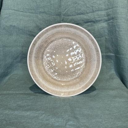 Зображення Миска LISBOA Сірий O:21 см. 10222512